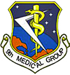 9th Medical Group