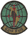 62nd Field Maintenance Squadron