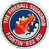 522nd Tactical Fighter Squadron