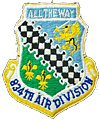 834th Airlift Division
