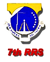 7th Radio Relay Squadron