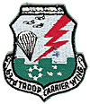 63rd Troop Carrier Wing