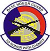Base Honor Guard