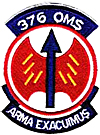 376th Organizational Maintenance Squadron
