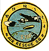 57th Air Rescue Squadron