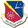 379th Bombardment Wing, Medium