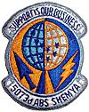 5073rd Air Base Squadron
