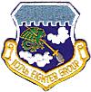 107th Fighter-Interceptor Group