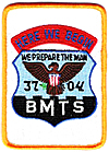 3704th Basic Military Training Squadron (Cadre)