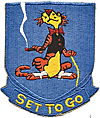 434th Fighter-Bomber Squadron