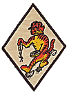 347th Troop Carrier Squadron (Assault, Fixed Wing)