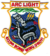 4133rd Bombardment Wing (Provisional)
