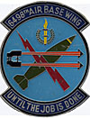 6498th Air Base Wing