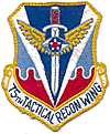 75th Tactical Reconnaissance Wing