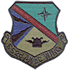 552nd Airborne Warning and Control Wing