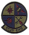 552nd Equipment Maintenance Squadron