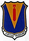 86th Fighter-Bomber Group