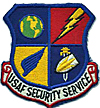 6940th Security Wing