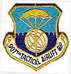 907th Tactical Airlift Group