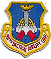 911th Tactical Airlift Group