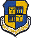 2854th Air Base Group