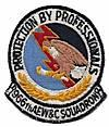 966th Aircraft Early Warning and Control Squadron