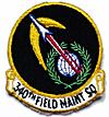 340th Field Maintenance Squadron