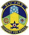 91st Field Maintenance Squadron