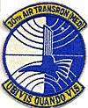30th Air Transport Squadron, Medium