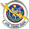 63rd Transportation Squadron