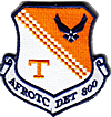 AFROTC Det 800 University of Tennessee