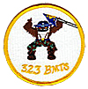 323rd Basic Military Training Squadron