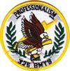 325th Basic Military Training Squadron (Cadre)