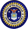 Secretary of The Air Force, Department of the Air Force, Pentagon