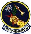 97th Armament and Electronics Maintenance Squadron