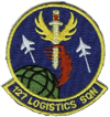 127th Logistics Squadron
