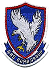 485th Bombardment Group, Heavy