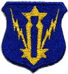 656th Bombardment Squadron, Medium