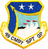 49th Combat Support Group