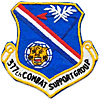 377th Combat Support Group - Quick Turners