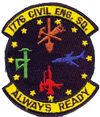 1776th Civil Engineer Squadron