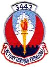 3443d Student Squadron