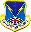 612th Air Operations Group