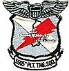 3505th Pilot Training Squadron (Cadre)