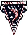 3526th Pilot Training Squadron (Cadre)