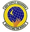 60th Supply Squadron