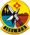 1551st Flying Training Squadron (Cadre)