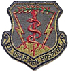 Ehrling Bergquist United States Air Force Regional Hospital