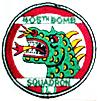 405th Bombardment Squadron, Medium