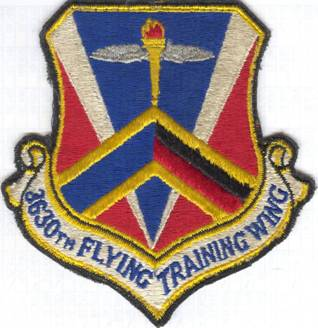 3630th Consolidated Maintenance Squadron